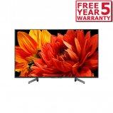 Sony KD49XG8396 49 inch LED 4K Ultra HD HDR Smart TV