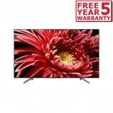 Sony KD65XG8505 65 inch LED 4K Ultra HD HDR Smart TV