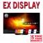 LG OLED65BX6 65 inch 4K Smart OLED TV - Ex Display