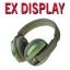 Focal Listen Premium Closed Back Wireless Headphones in Olive - Ex Display