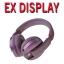 Focal Listen Premium Closed Back Wireless Headphones in Purple - Ex Display