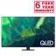 Samsung QE65Q70AA 2021 65 inch Q70A QLED 4K HDR Smart TV front