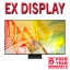 Samsung QE55Q90TA 55 inch Flagship QLED 4K HDR Smart TV - Ex Display