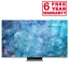 Samsung QE75QN900A 2021 75 inch QN900A Neo QLED 8K HDR Smart TV front