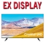 Samsung UE50TU8000 50 inch HDR Smart 4K TV with Tizen OS - Ex Display