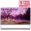 LG OLED88Z19 2021 88 inch Z1 8K Smart OLED TV front