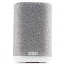 Denon Home 150 Wireless Speaker in White front
