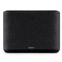 Denon Home 250 Wireless Speaker in Black front