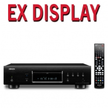 Denon DBT3313UD Universal Blu-Ray Disc Player Black DLNA, HDMI YouTube, NetFlix Streaming