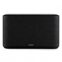 Denon Home 350 Wireless Speaker in Black front