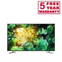 Sony KD65XH8196 65 inch 2020 4K Ultra HD HDR Smart TV front