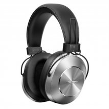 Pioneer SEMS7BTS Over Ear Headphones Style Series with Bluetooth and In line Microphone