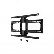SANUS VLC1 Swivel Mount for 40inch - 88inch Curved TVs