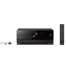 Yamaha RX-A2A 7.2 Ch Aventage Receiver with Voice Control