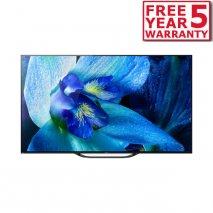 Sony KD55AG8BU 55 inch OLED 4K Ultra HD HDR Smart TV