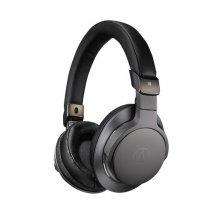 Audio Technica ATH-AR5BT Wireless Over-Ear High-Res Headphones - Black