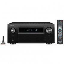 Denon AVCX8500H 13.2 Channel Flagship Receiver with Heos