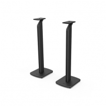Kef S1 Floorstand Pair in Black