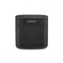 Bose SoundLink® Colour Bluetooth® Speaker II - Soft Black front