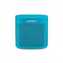 Bose SoundLink® Color Bluetooth® Speaker II - Aquatic Blue front