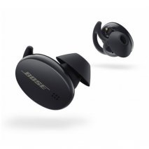 Bose Bluetooth Sport Earbuds in Triple Black