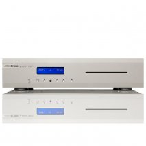 Musical Fidelity M2sCD CD Player in Silver
