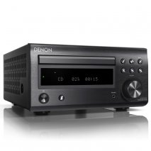 Denon RC-DM41DAB Micro Hi-Fi CD Receiver in Black
