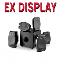 Focal Sib Evo Dolby Atmos 5.1.2 Home Cinema System - Ex Display