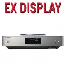 Technics SU-C550 Premium All-in-One Hi-Fi System Ex Display