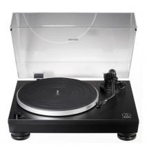 Audio Technica AT-LP5X Fully Manual Direct Drive Hi-Fi Turntable