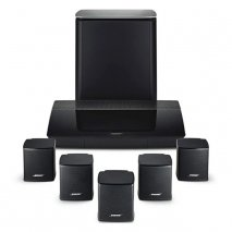 Bose Lifestyle 550 Home Entertainment System 1