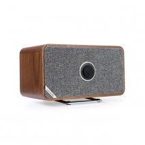 Ruark MRx Connected Wireless Speaker in Rich Walnut
