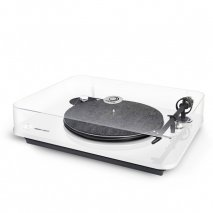 Elipson Omega 100 Turntable in White