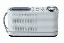 Play10 DAB/DAB+/FM RDS digital portable radio