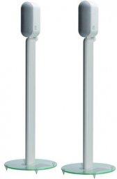 Q Acoustics 7000ST Speaker Stand Pair in White