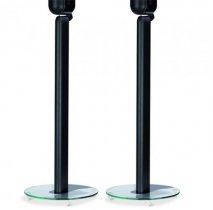 Q Acoustics 7000ST Speaker Stand Pair in Black
