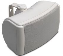 Q Acoustics Q Install QI45EW On-Wall Weatherproof Speaker in White