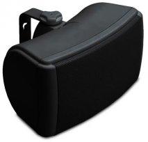 Q Acoustics Q Install QI45EW On-Wall Speaker in Black