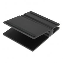 SoundXtra Universal Desk Stand Small Pair Black