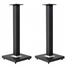 Definitive Technology Speaker Stands for D9 and D11 Speakers in Black pair