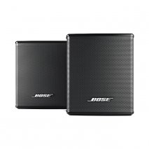 Bose Surround Speakers in Bose Black