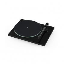 Pro-Ject T1 Turntable in Black