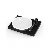 Pro-Ject X1 X-Line Turntable in Black