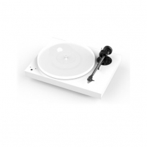 Pro-Ject X1 X-Line Turntable in White