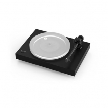 Pro-Ject X2 X-Line Turntable in Satin Black