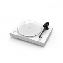 Pro-Ject X2 X-Line Turntable in White