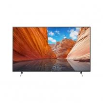 Sony KD43X80JU 2021 43 inch 4K Ultra HD HDR Smart TV front