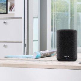 Denon Home 150 Wireless Speaker in Black