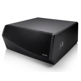Denon DSW-1H Wireless Subwoofer with Heos Built in full
