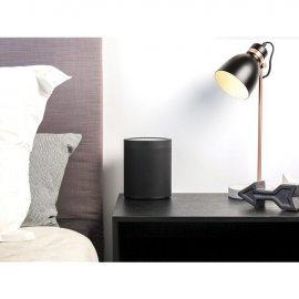 Yamaha MusicCast 20 Wireless Speaker in Black